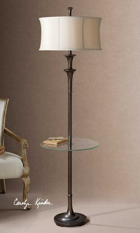 Лампа Brazoria End Table Lamp, spektrum-mebel.ru