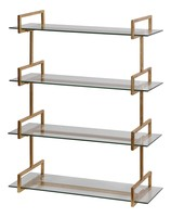 Полка Auley Wall Shelf
