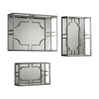 Полка Adoria Wall Shelves, S/3