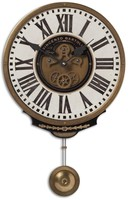 Часы Vincenzo Bartolini Cream Wall Clock