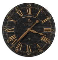 "Часы Bond Street 18"" Wall Clock"