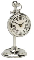 Часы Pocket Watch Nickel Marchant Cream