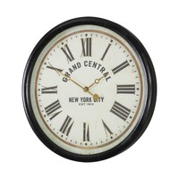 Часы Leonor Wall Clock
