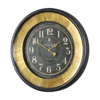 Часы Lannaster Wall Clock