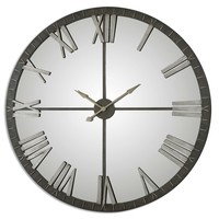 Часы Amelie Wall Clock