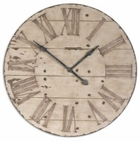 Часы Harrington Wall Clock