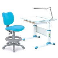 Комплект RIF 1: Парта-трансформер Comfort-80 и Кресло TCT Nanotec KIDS CHAIR + Cветильник TL11S